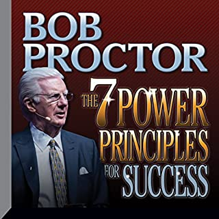 The 7 Power Principles for Success cover art
