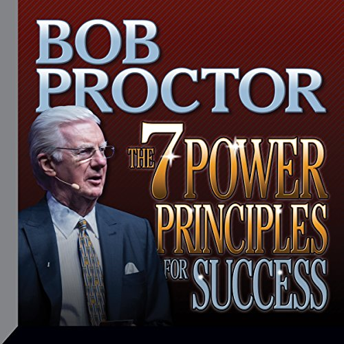 The 7 Power Principles for Success audiobook cover art