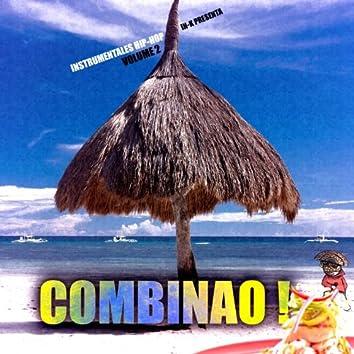 Combinao, Vol. 2 (Instrumentales hip-hop)