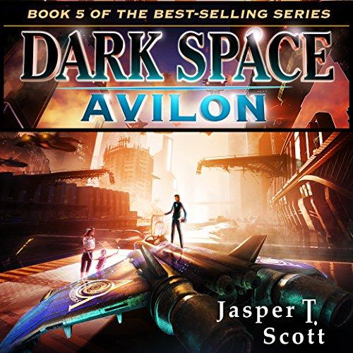 Avilon audiobook cover art