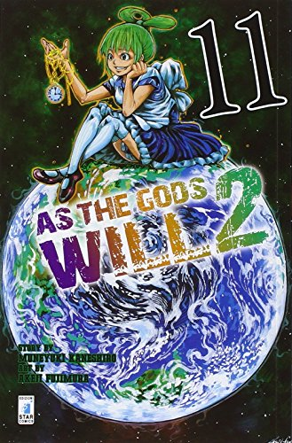 As the gods will 2 (Vol. 11)