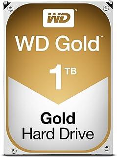 Western Digital HDD Gold 1 TB SATA 128 MB 3,5 cala