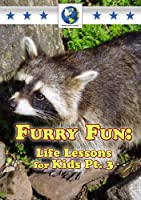 Furry Fun: Life Lessons for Kids 3 [DVD] [Import]