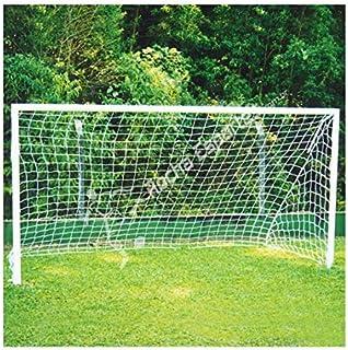 Par de Rede de Futebol Society 5 metros Fio 4 - Matrix