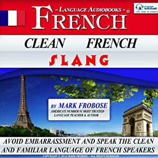 Clean French Slang cover art