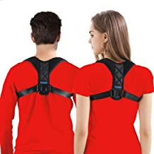 Comezy Back Posture Corrector for Women & Men – Powerful Magic Stickers..