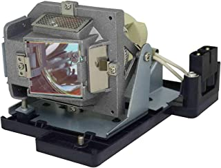 LYTIO Premium for Optoma BL-FP180D Projector Lamp with Housing 5811116037 (Original Philips Bulb Inside)