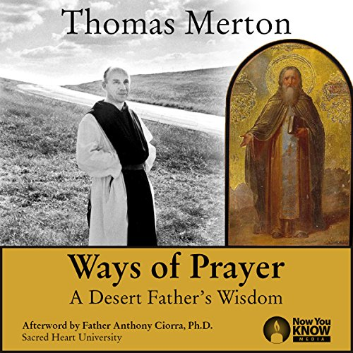 Ways of Prayer audiobook cover art