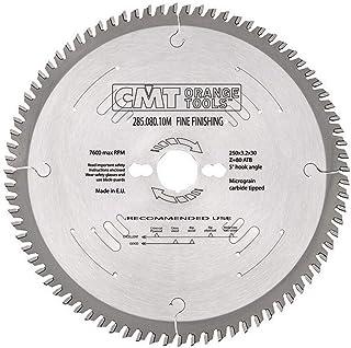 CMT Orange Tools 240,060,07 m scie circulaire /à rainer 180 x 30 x 6 z 18 droite