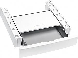Miele WTV512 Trocknerzubehör / Wasch-Trocken-Verbindungssatz für sichere und platzsparende Aufstellung einer Wasch-Trocken-Säule
