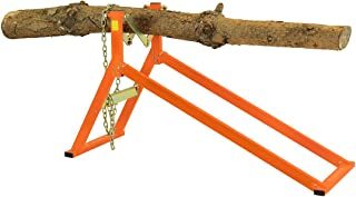 Forest Master Ltd Sawhorse, Orange