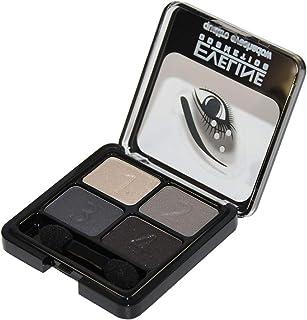 Eveline Cosmetics Quattro Eyeshadow set of 4 Color , 03
