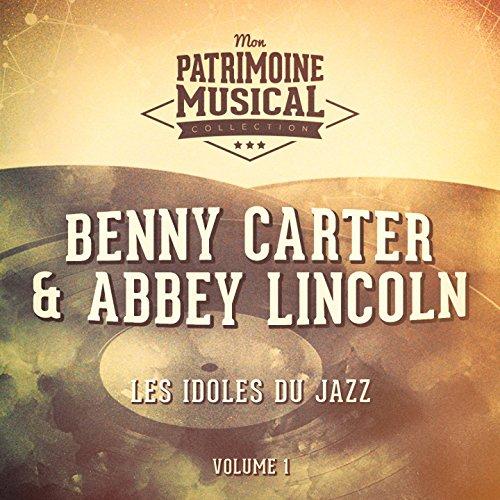 It's Magic (feat. Benny Carter)