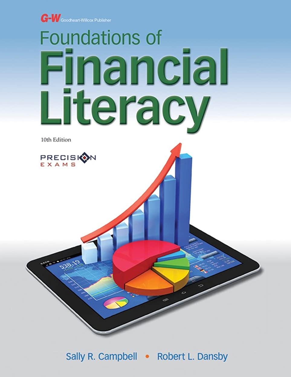 あごレキシコン卒業Foundations of Financial Literacy