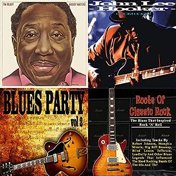 Blues Classics