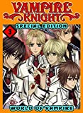 World Of Vampire: Collection 3 - Knight Manga Romance Graphic Action Fantasy Novel Comedy...