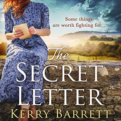 Couverture de The Secret Letter
