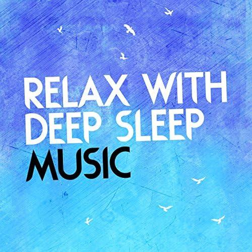 All Night Sleeping Songs to Help You Relax, Deep Sleep & Deep Sleep Music Club