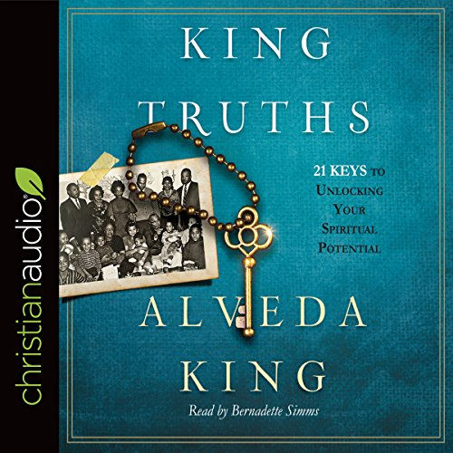 King Truths cover art