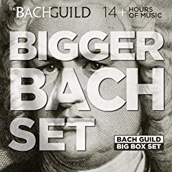 Music Spotlight: Bargain Priced Classical Box Sets
