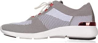 MICHAEL Michael Kors Womens Skyler Trainer Fashion Sneaker Mesh