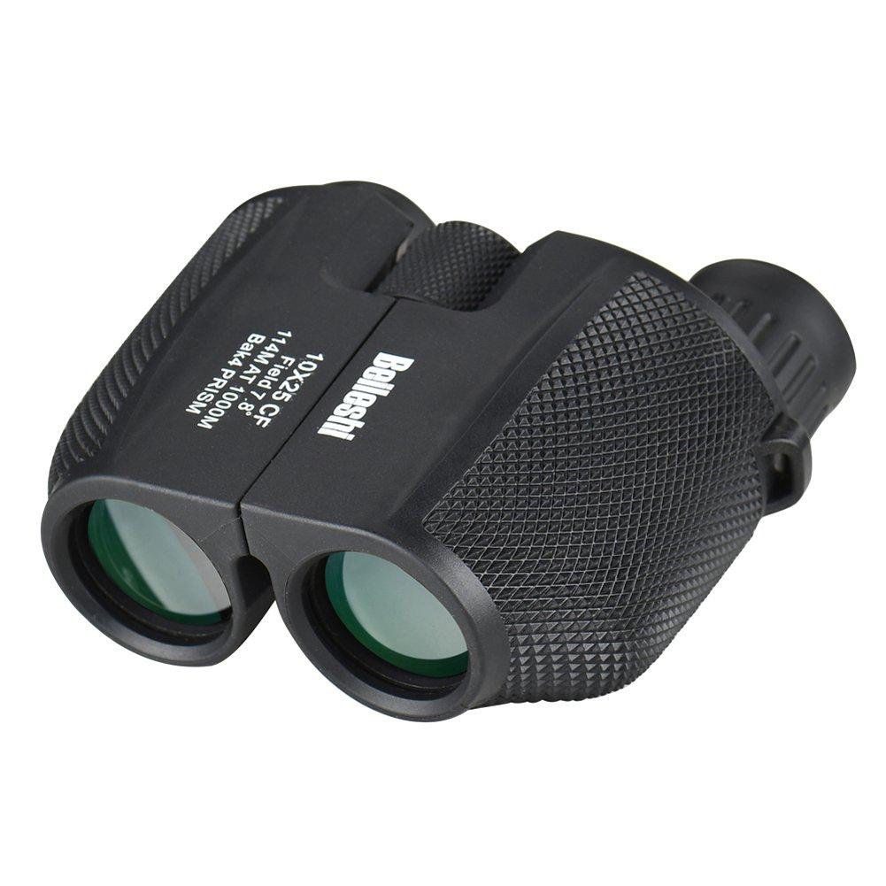 Beileshi 10x25 Compact Limited time for free shipping Binoculars Large Eyepiece Power Max 67% OFF Bino High