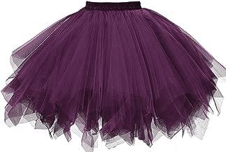 Best tattered fairy skirt Reviews