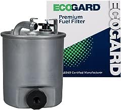 EcoGard XF10037 Premium Fuel Filter