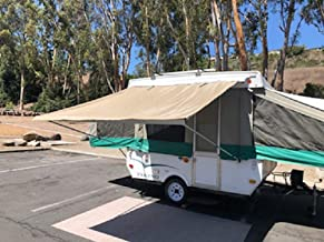 Amazon Com Pop Up Camper Awning