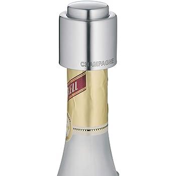 WMF Clever & More 641036030 Tappo per Bottiglia Prosecco o Spumante