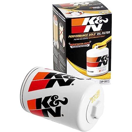 K/&N Filters K/&N OELFILTER HP-3002  HP-3002