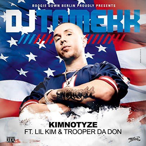 DJ Tomekk feat. Lil Kim & Trooper Da Don