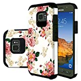 Harryshell Protective Phone Case Cover for Samsung Galaxy S7 Active