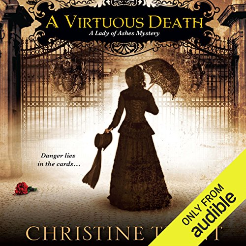 A Virtuous Death                   De :                                                                                                                                 Christine Trent                               Lu par :                                                                                                                                 Polly Lee                      Durée : 10 h et 14 min     Pas de notations     Global 0,0