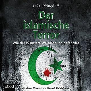 Der islamische Terror Titelbild