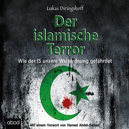 Der islamische Terror audiobook cover art