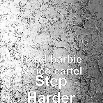 Step Harder