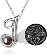 Best necklaces i love you Reviews