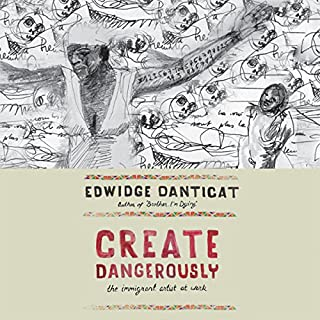 Create Dangerously cover art