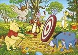 Clementoni 24594.9 - Puzzles Multimedia de 20 Piezas, Dos diseños de Winnie The Pooh