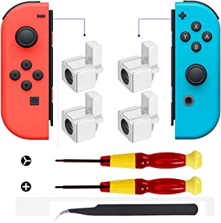 Top 10 Nintendo Switch Repair Tools And Replacement Parts of