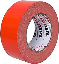 WELSTIK Professionele Grade Duct Tape, Waterdichte Duct Doek Stof,Gekleurde Gaffer Tape voor reparaties, DIY, Ambachten, I...