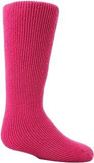Niños de invierno cálido calcetines térmicos en 8 colores y 2 tamaños