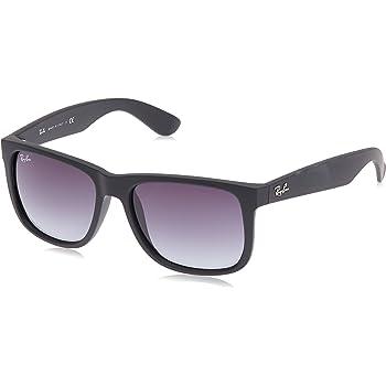 Ray-Ban Herren RB4165 Wayfarer Sonnenbrille 51 mm