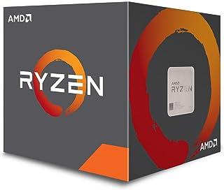 AMD CPU Ryzen 3 1300X with Wraith Stealth cooler YD130XBBAEBOX