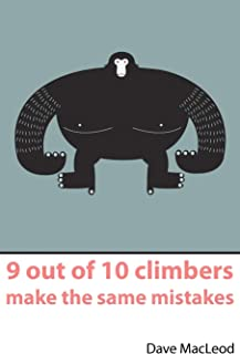 dave macleod 9 out of 10 climbers