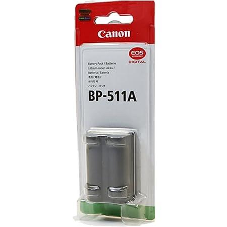 Canon Akku Bp 511a Elektronik