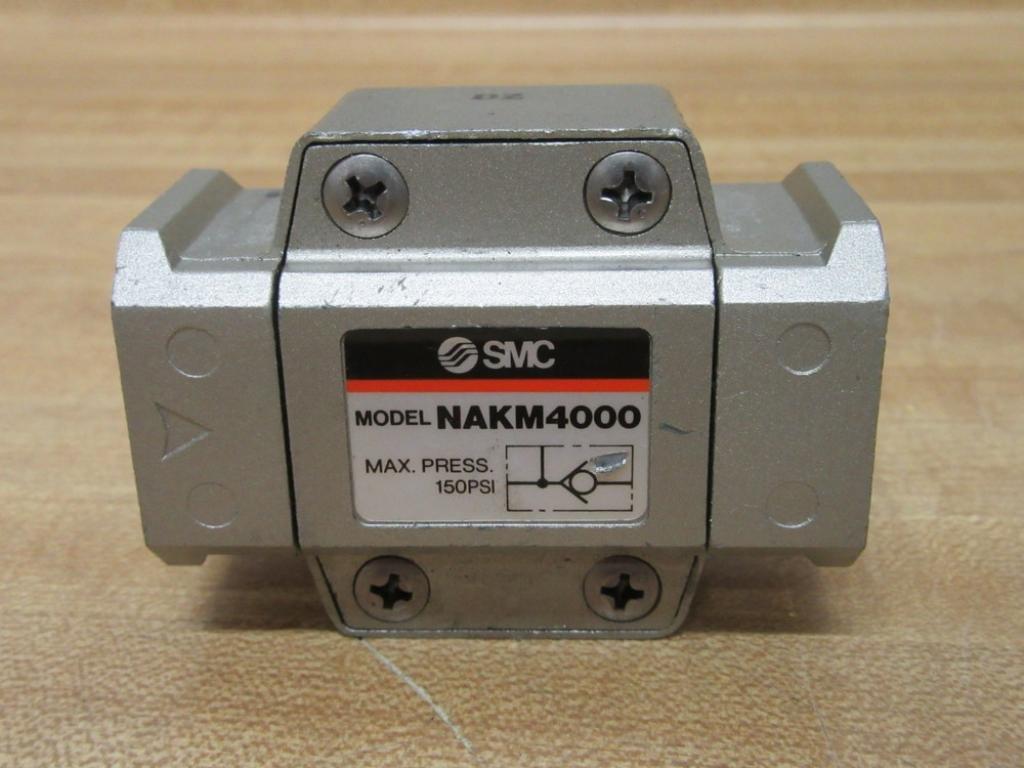 SMC NAKM4000 Popular brand Popular Mist Separator Module