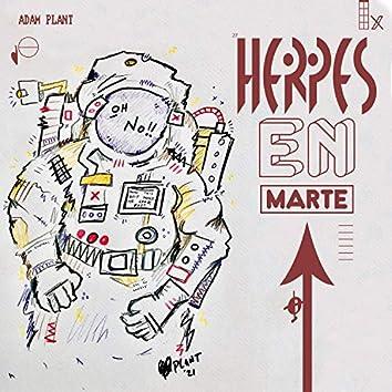 Herpes En Marte