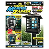 10. Bell+Howell 2344 Bug Zapper, Black